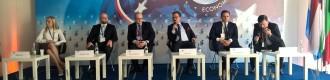 Data Techno Park naForum Ekonomicznym wKrynicy