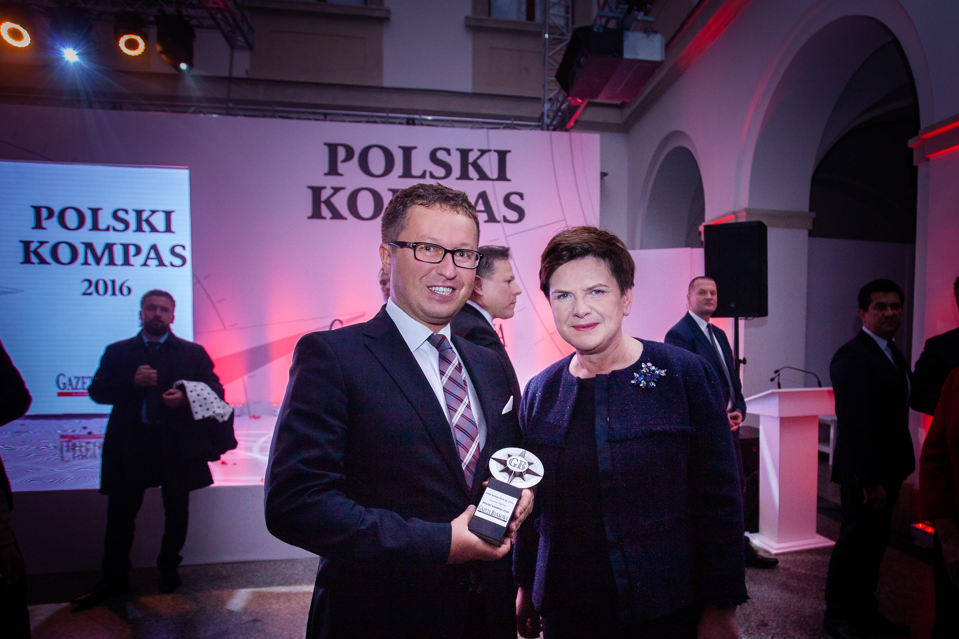 Warszawa 18.10.2015  Polski Kompas Zamek Ujazdowski fot.Julita Szewczyk